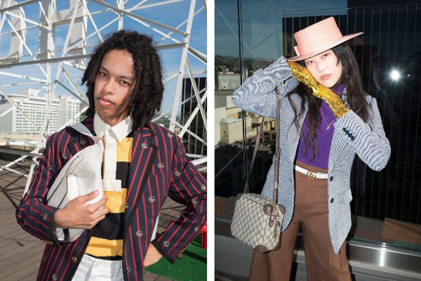 Gucci tung lookbook ngọt ngào, quảng bá bộ sưu tập Capsule trước thềm Valentine - 7