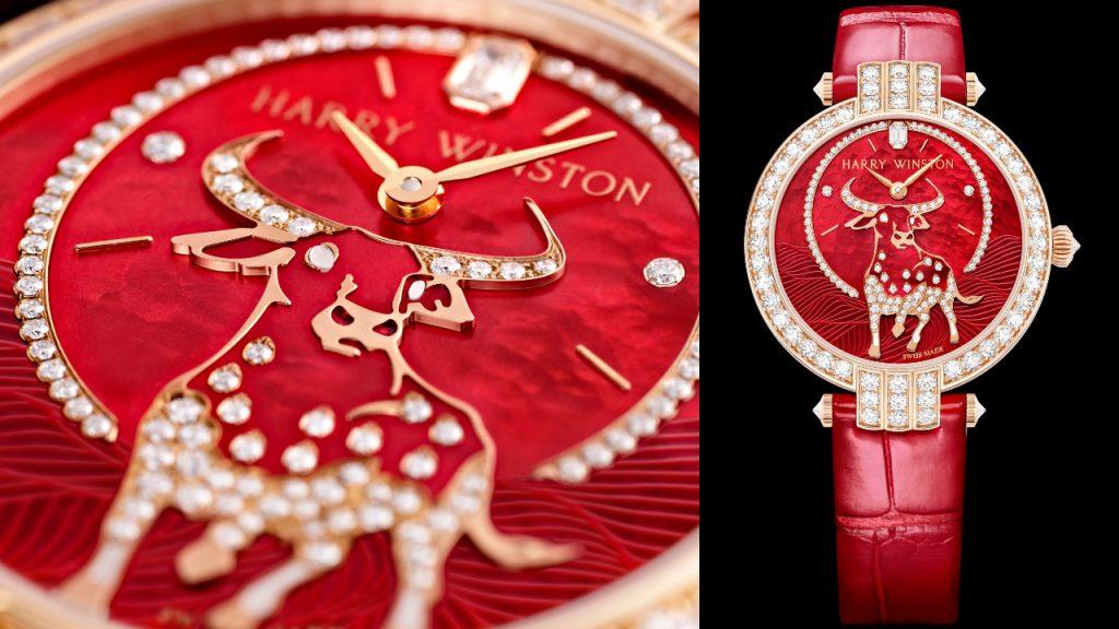 7 chiếc đồng hồ tốt lành cho tuổi Sửu có thể mang lại nhiều may mắn cho bạn trong năm nay-2