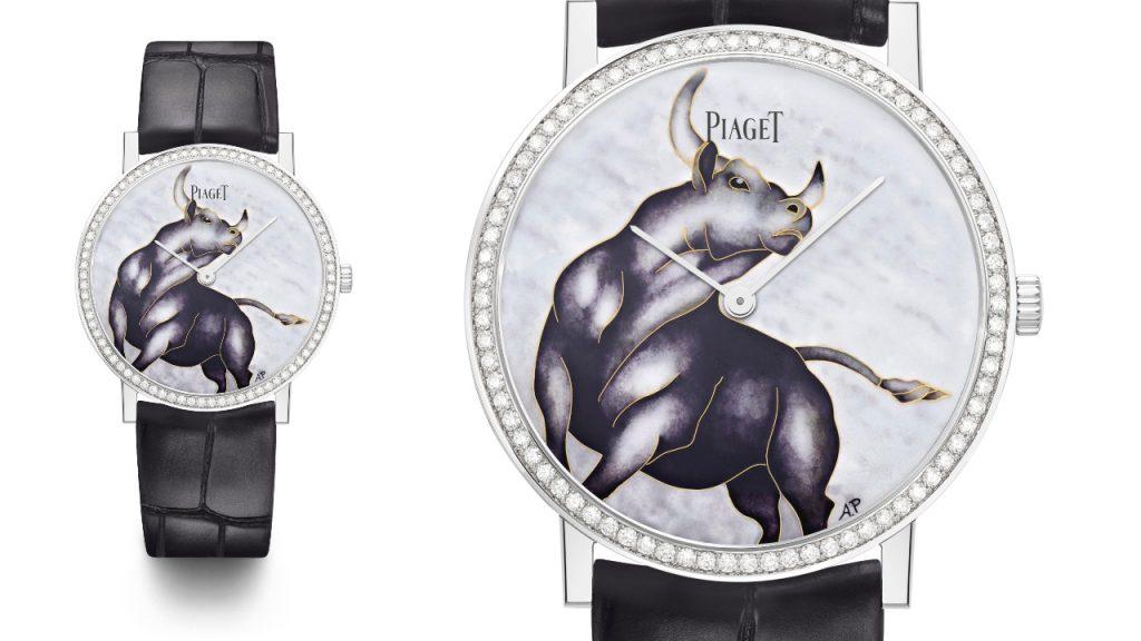 7 chiếc đồng hồ tốt lành cho tuổi Sửu có thể mang lại nhiều may mắn cho bạn trong năm nay-3