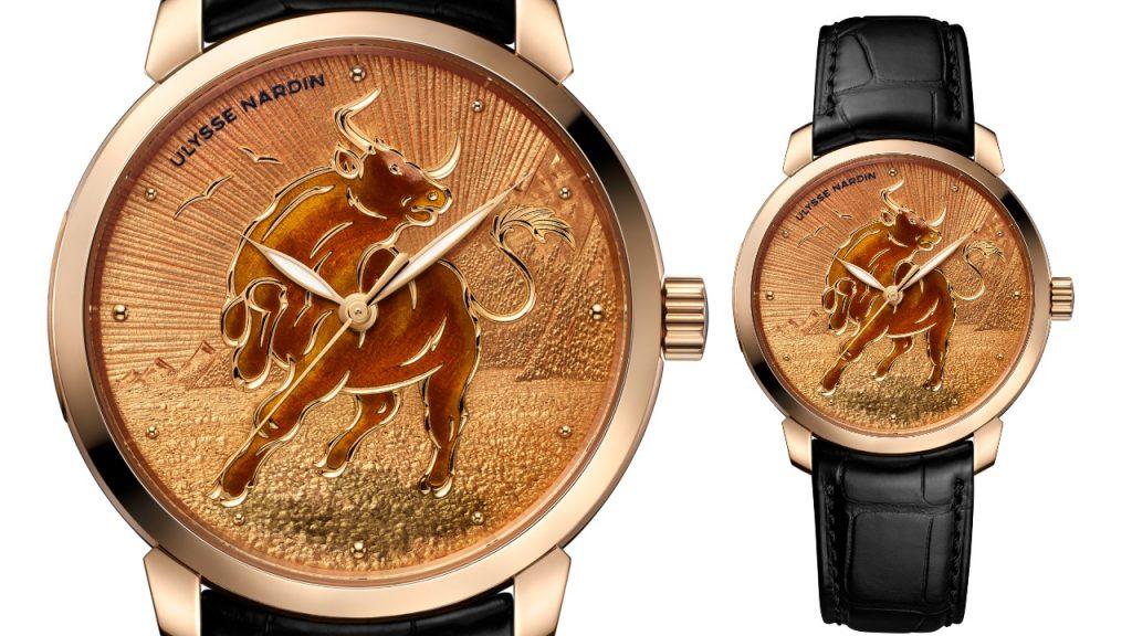 7 chiếc đồng hồ tốt lành cho tuổi Sửu có thể mang lại nhiều may mắn cho bạn trong năm nay-7