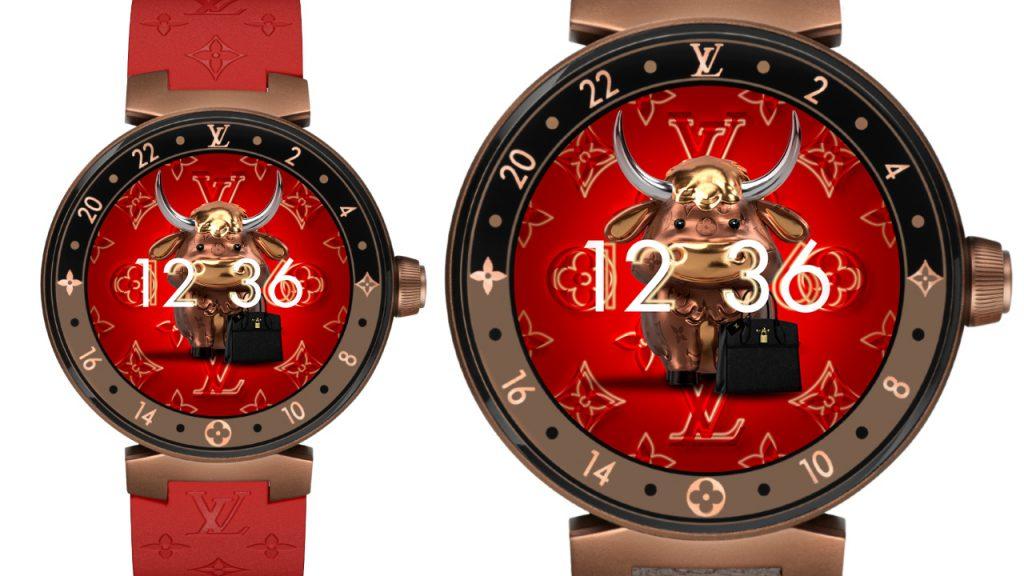 7 chiếc đồng hồ tốt lành cho tuổi Sửu có thể mang lại nhiều may mắn cho bạn trong năm nay-8