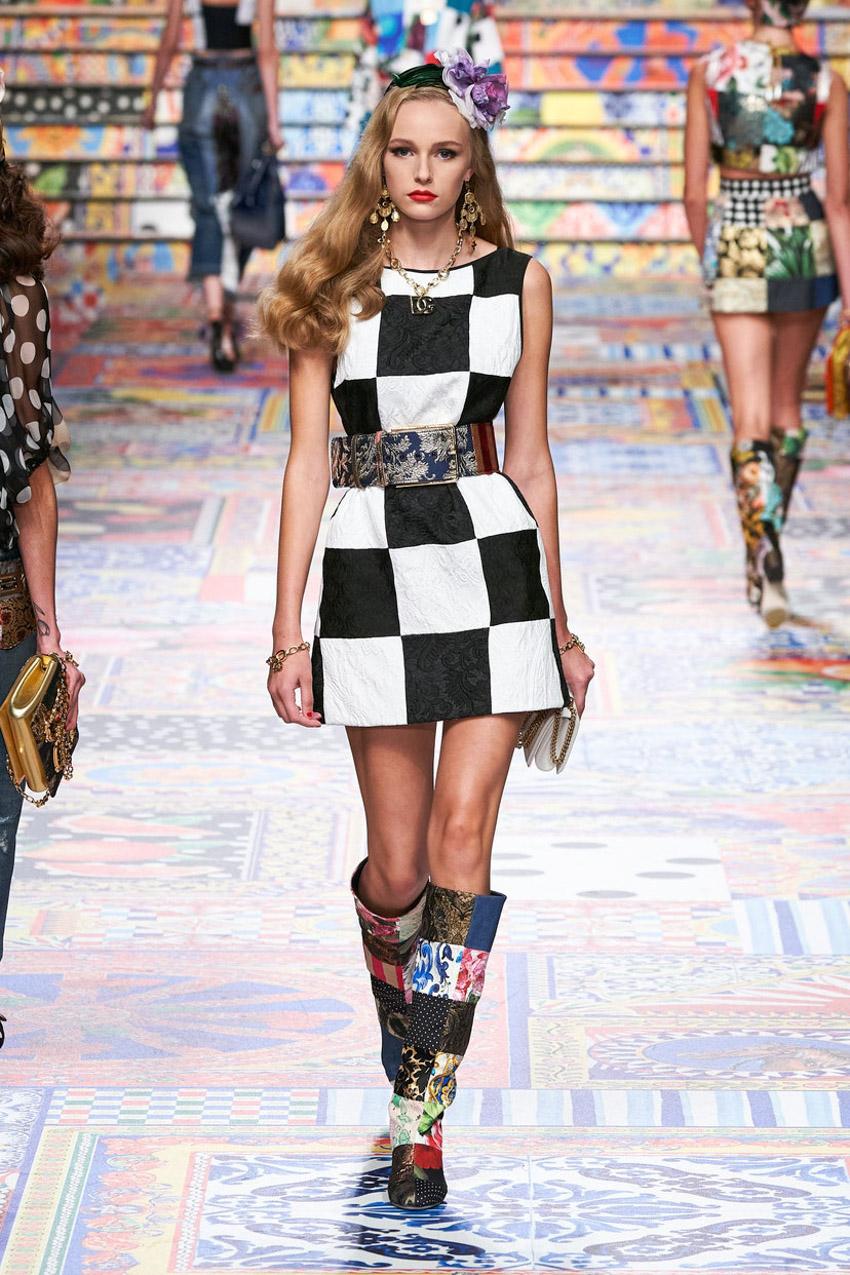 Điểm qua xu hướng thời trang xuân hè 2021 - 2