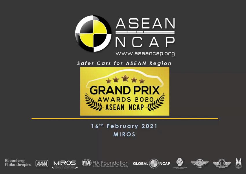 """Vinfast đoạt giải """"Hãng xe có cam kết cao về an toàn"""" ASEAN NCAP - 1"""