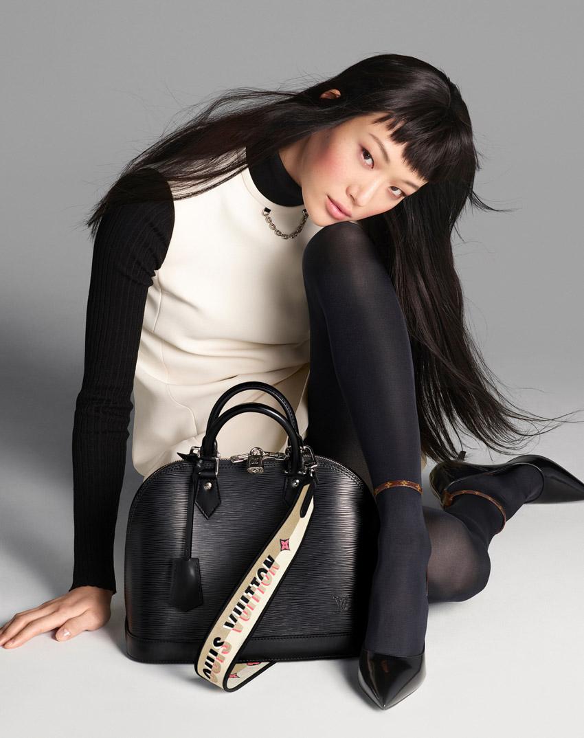 Những chiếc túi Alma đầy màu sắc của Louis Vuitton là thứ nhất định phải có cho mùa xuân - 5