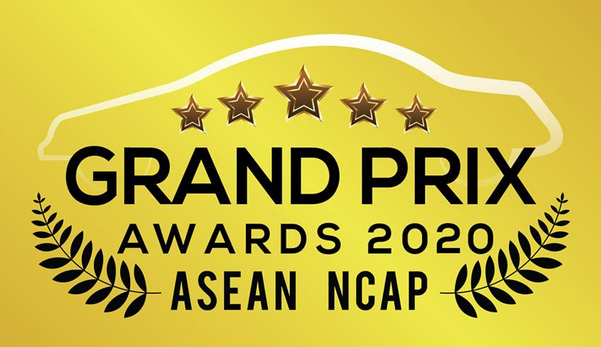 Honda Accord và Honda City giành 4 giải thưởng an toàn ASEAN NCAP-2