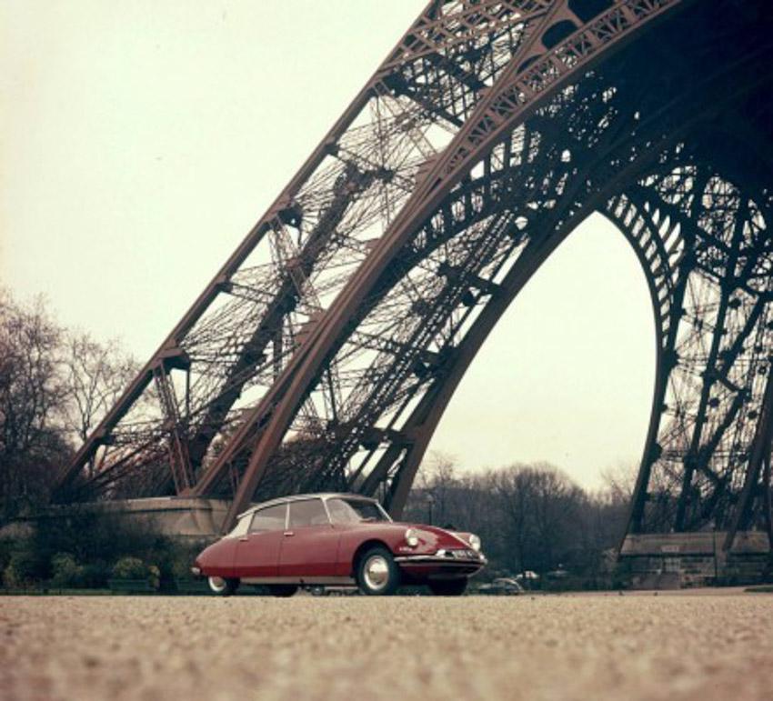 Tìm lại thời vàng son cho xe hơi DS - 04