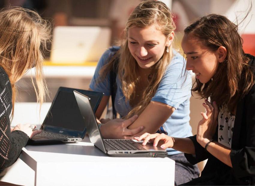 Google Workspace for Education – Cập nhật mới cho mùa học online mới - 3