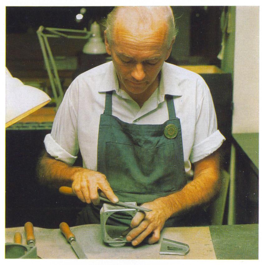 Hasselblad tiết lộ triết lý thiết kế của máy ảnh dòng X - 2