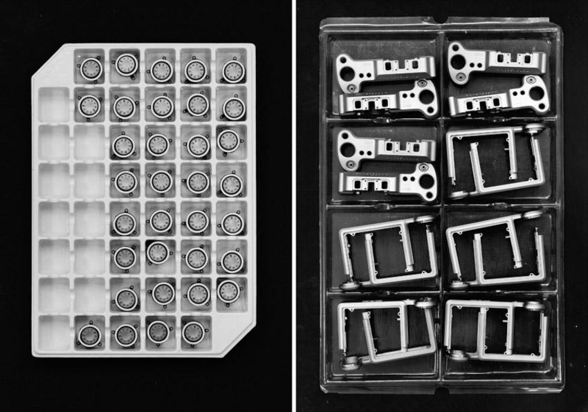 Hasselblad tiết lộ triết lý thiết kế của máy ảnh dòng X-3