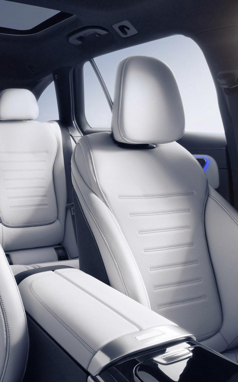 Mercedes-Benz C-Class 2022 chính thức trình làng-15