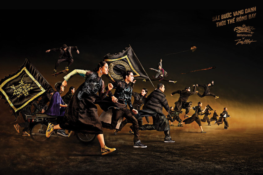 Vietnam Arising - Dragon Arising cảm hứng tự hào tiếp theo từ Biti's Hunter - 8