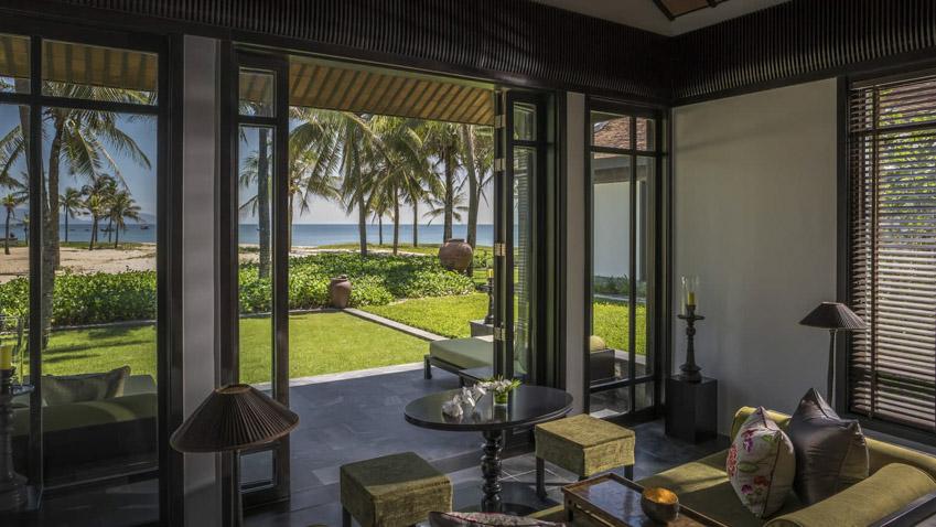 Four Seasons Resort The Nam Hai 3 năm liền được đánh giá '5 sao'-1