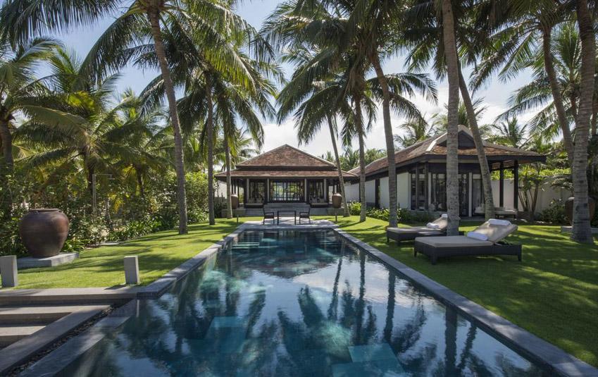 Four Seasons Resort The Nam Hai 3 năm liền được đánh giá '5 sao'-2