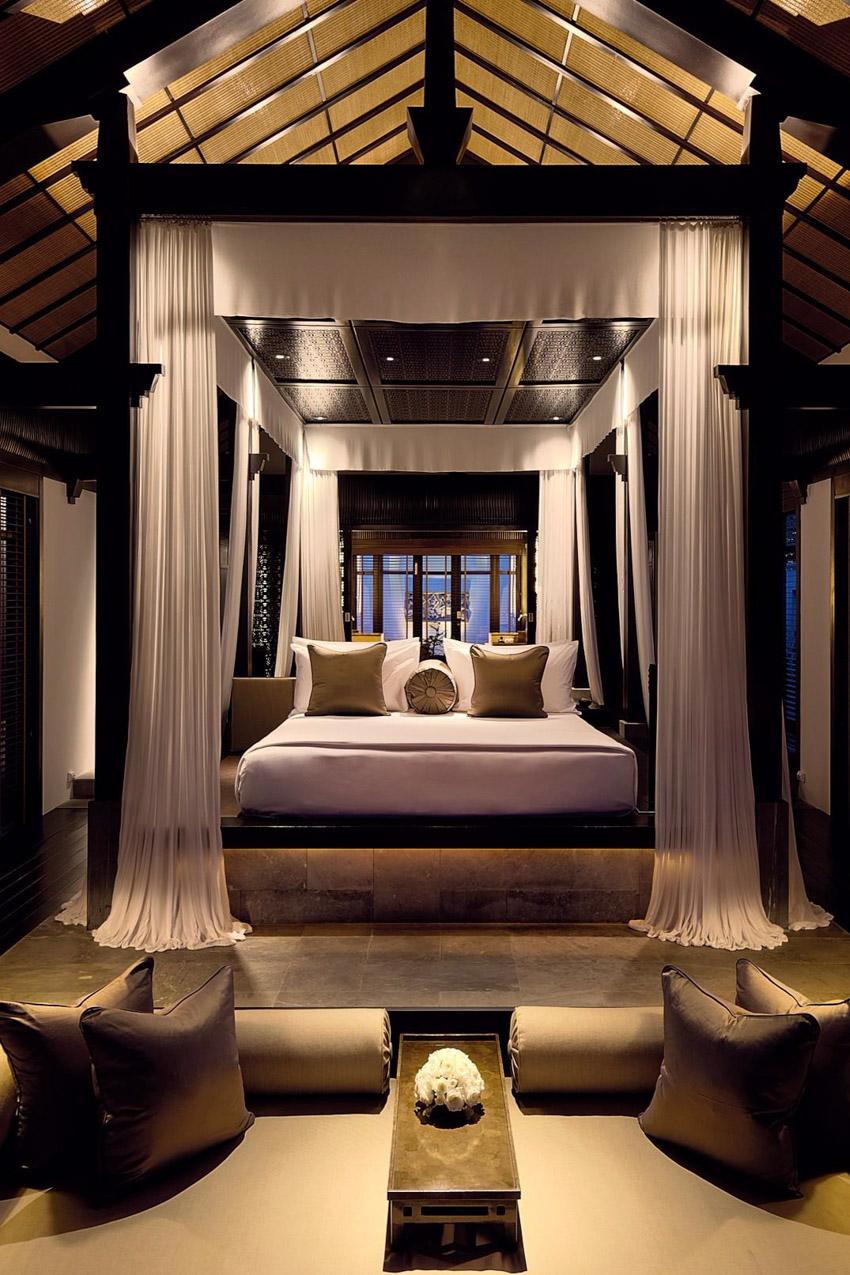 Four Seasons Resort The Nam Hai 3 năm liền được đánh giá '5 sao'-4