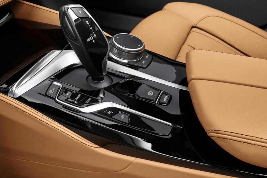 Đánh giá nhanh BMW 5-Series 2021 vừa ra mắt đấu E-Class - 9