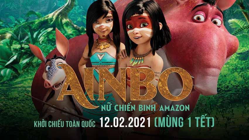 Phim chiếu rạp tháng 2-2021: Lật Mặt 48h, Gái Già Lắm Chiêu cùng loạt phim Việt đang chờ bạn - 1