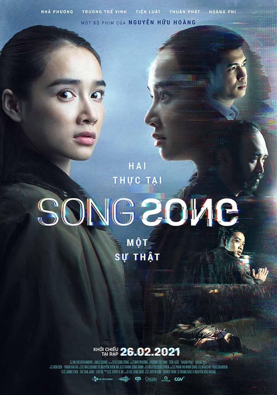 Phim chiếu rạp tháng 2-2021: Lật Mặt 48h, Gái Già Lắm Chiêu cùng loạt phim Việt đang chờ bạn - 7