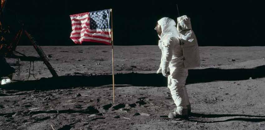 Các thiên thể, mặt trăng, tài nguyên vũ trụ thuộc quyền sở hữu của ai? - 2