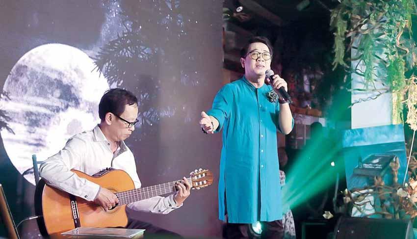 Nghệ sĩ Thành Lộc: Làm gì có 'thời' mà 'đã qua'? - 1