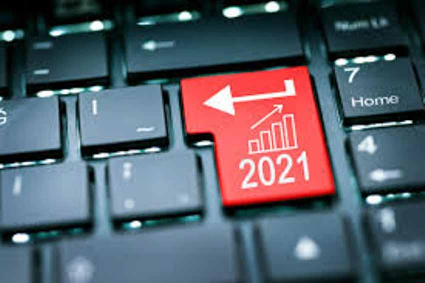 Những xu hướng công nghệ hàng đầu cho năm 2021 - 3