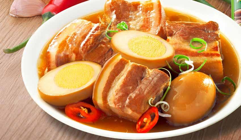 Món ăn không thể thiếu trong hương vị ngày tết - 2