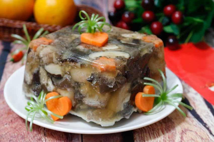 Món ăn không thể thiếu trong hương vị ngày tết - 7