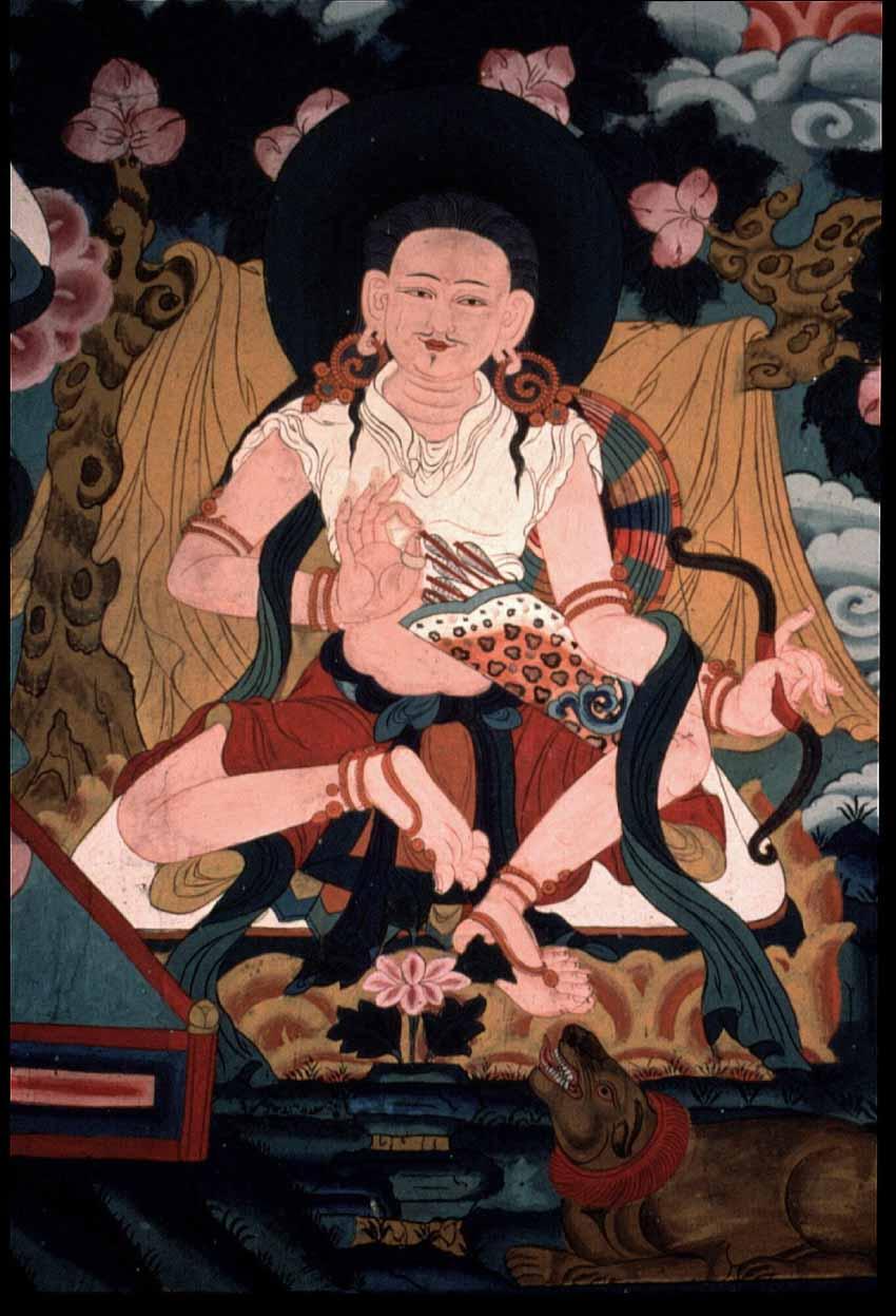 Ngày tết nói về biểu tượng phúc lộc đặc trưng của Bhutan - 1