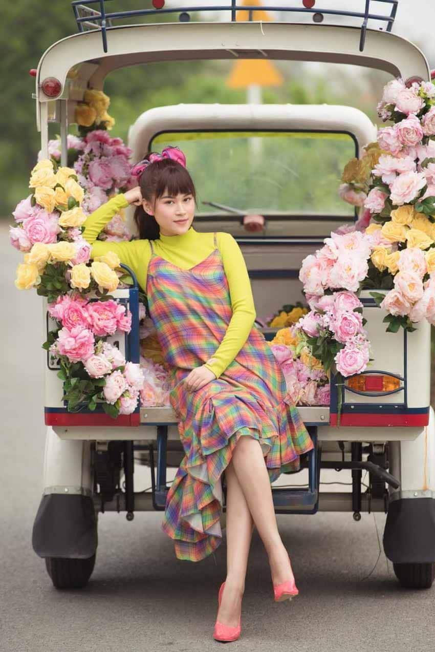 Sau Tâm Sắc Tấm, Ngọc Thanh Tâm ra mắt MV ca nhạc - 2