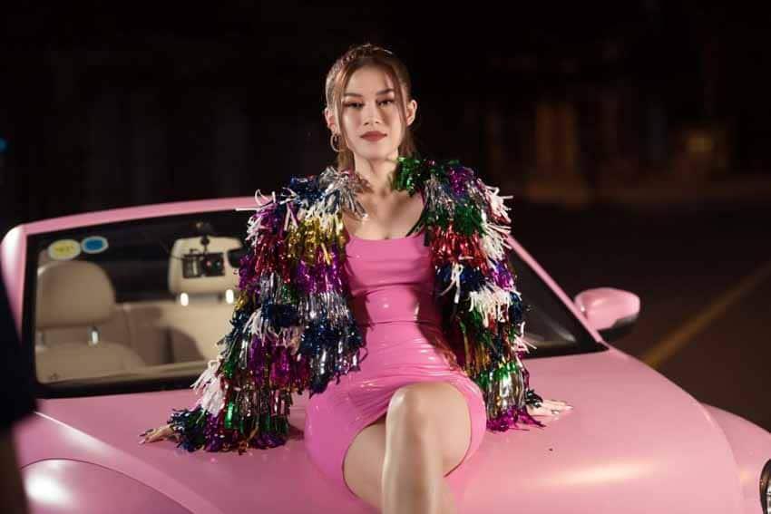 Sau Tâm Sắc Tấm, Ngọc Thanh Tâm ra mắt MV ca nhạc - 3