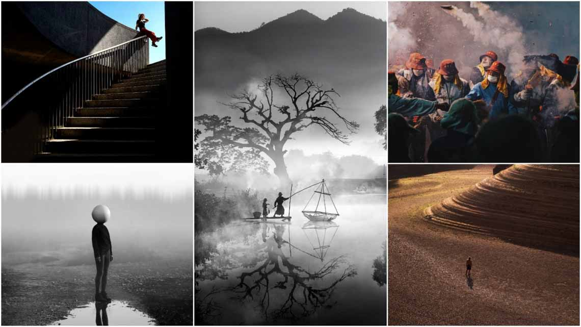 Hiệp hội Nhiếp ảnh Thế giới công bố những bức ảnh đoạt Giải thưởng Quốc gia năm 2021 - 2