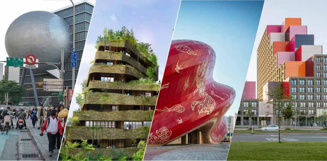 8 toà nhà có thể biến hình và tái sử dụng sẽ định hình thế giới kiến trúc năm 2021 - 9