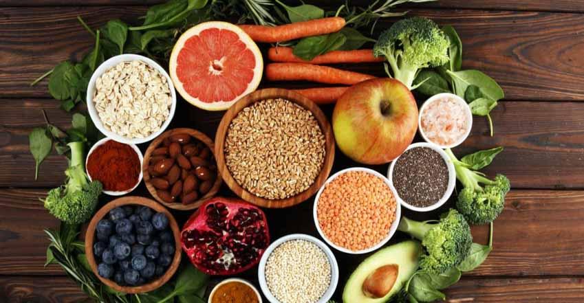 10 xu hướng về thực phẩm và dinh dưỡng hàng đầu cho năm 2021 - 2