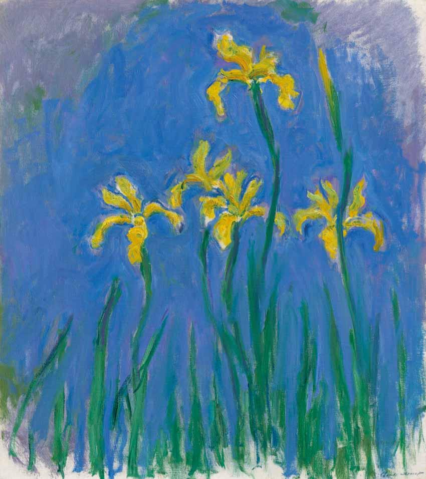 Những bức tranh mang hơi thở mùa xuân - 7