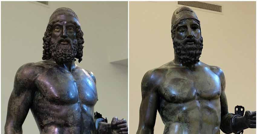 Các pho tượng cổ với những câu chuyện lạ thường - 3