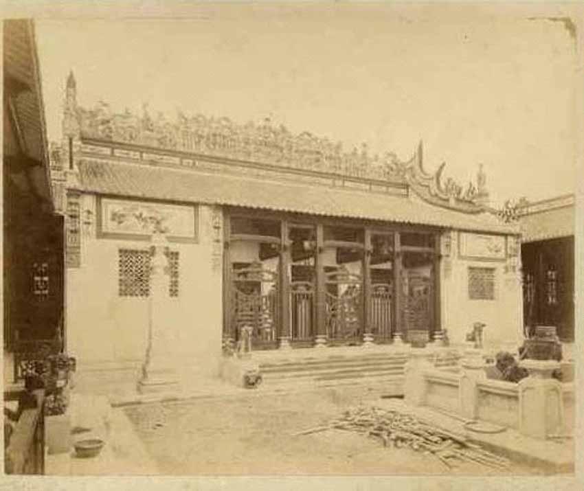 Tham gia Hội chợ Đấu xảo dưới thời nhà Nguyễn - 4