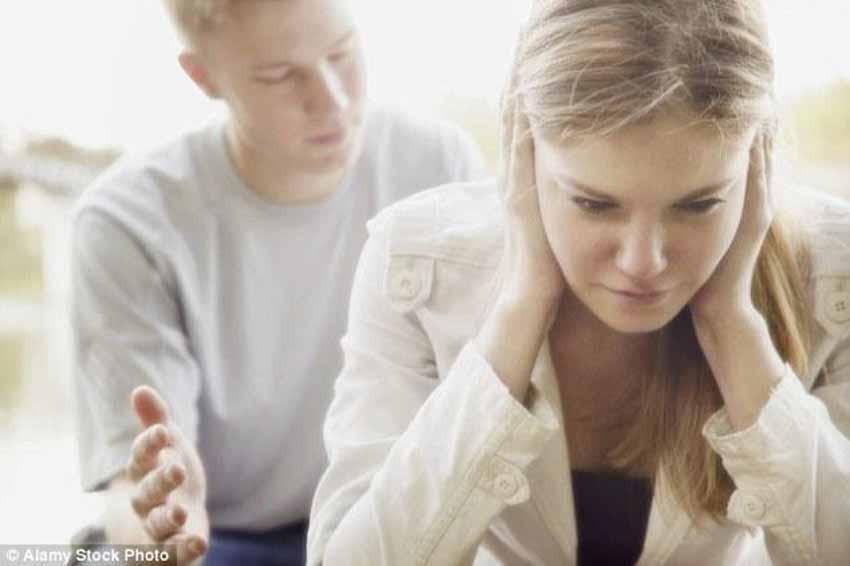 Những điều sai lầm trong hẹn hò - 4