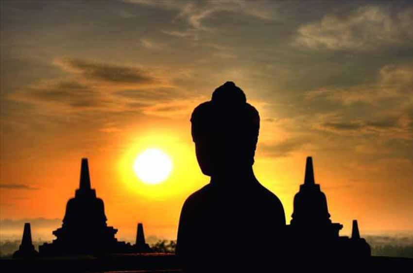 Đến thăm đền thờ núi kỳ vĩ Borobudur - 2