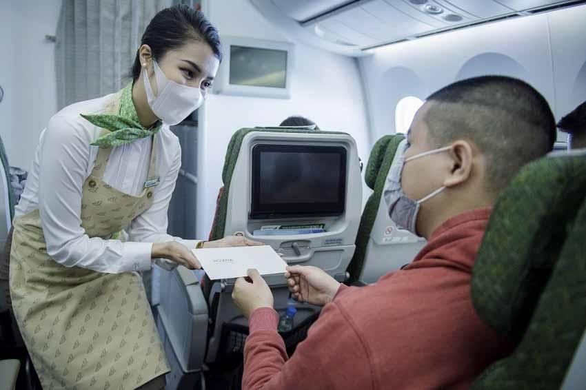 Bamboo Airways lãi trước thuế 400 tỉ đồng, thuộc số ít hãng bay trên thế giới có lợi nhuận năm 2020 - 1
