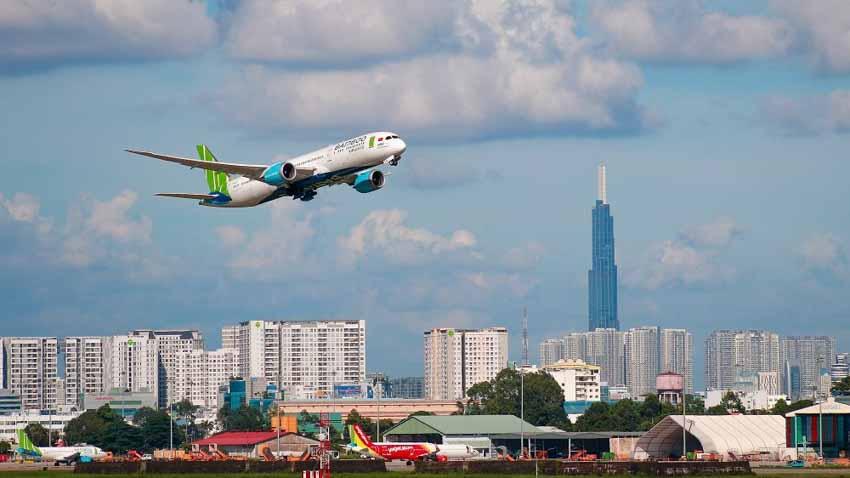 Bamboo Airways lãi trước thuế 400 tỉ đồng, thuộc số ít hãng bay trên thế giới có lợi nhuận năm 2020 - 2