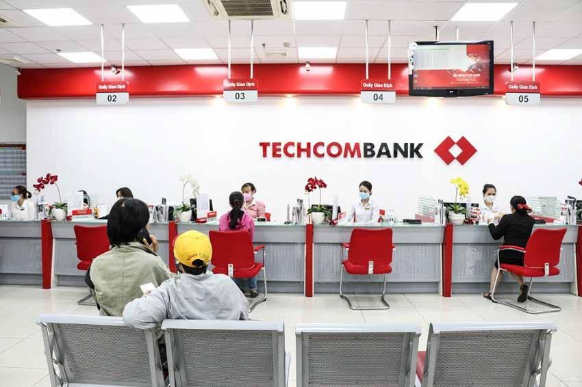 Ngân hàng đầu tiên tại Việt Nam có tỷ lệ CASA vượt 45% - 2