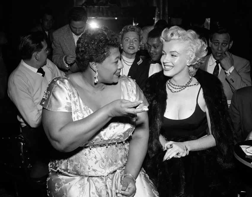 Những điểm nhấn trong cuộc đời Marilyn Monroe - 3