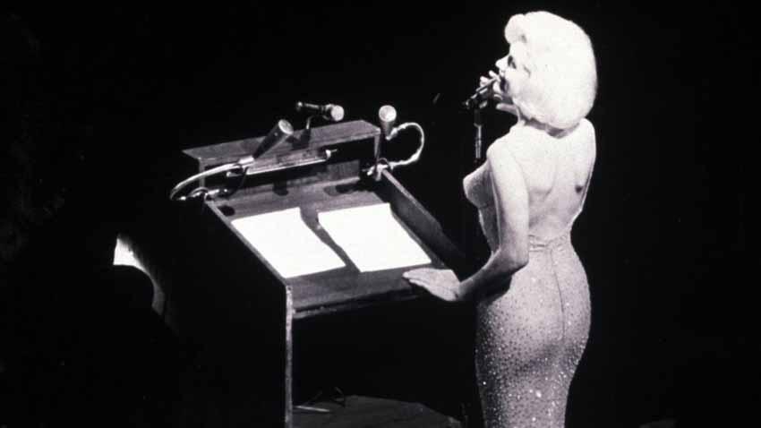 Những điểm nhấn trong cuộc đời Marilyn Monroe - 6