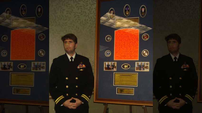 Về quân y viện quốc gia Mỹ Walter Reed - 6