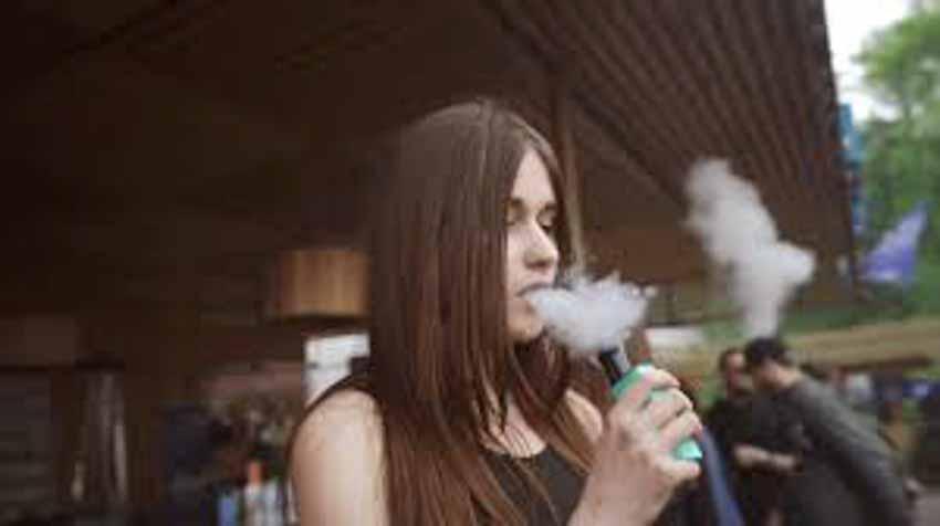 6 sự thật bất an về thuốc lá điện tử - 3
