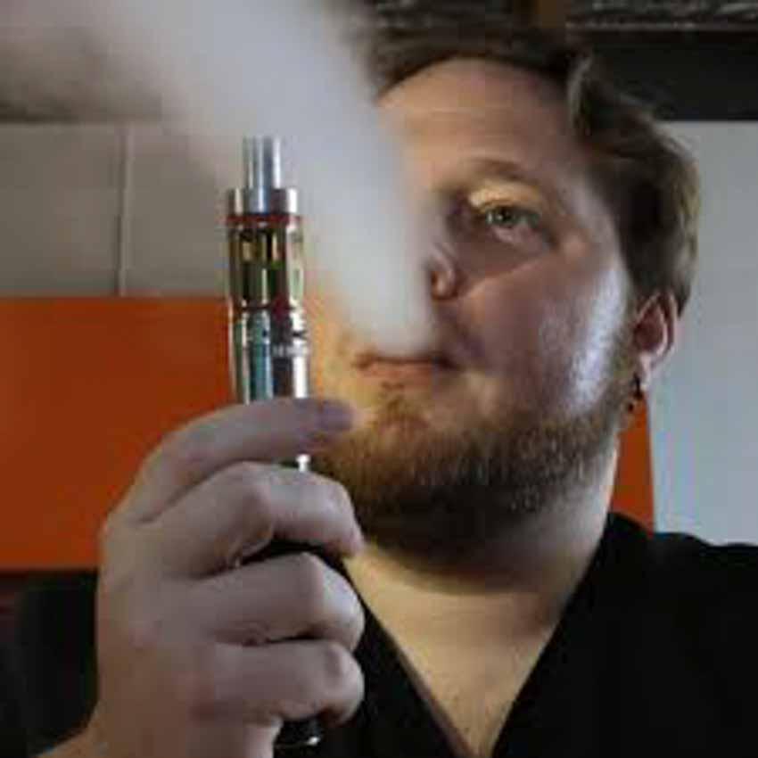 6 sự thật bất an về thuốc lá điện tử - 4