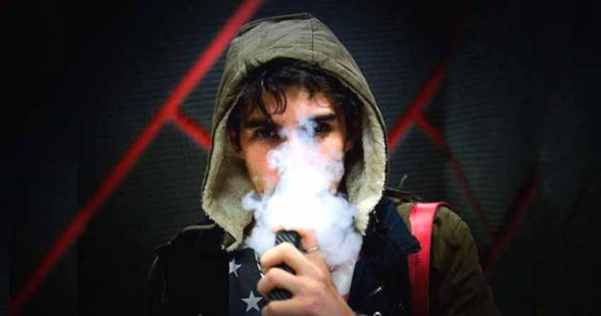 6 sự thật bất an về thuốc lá điện tử - 5