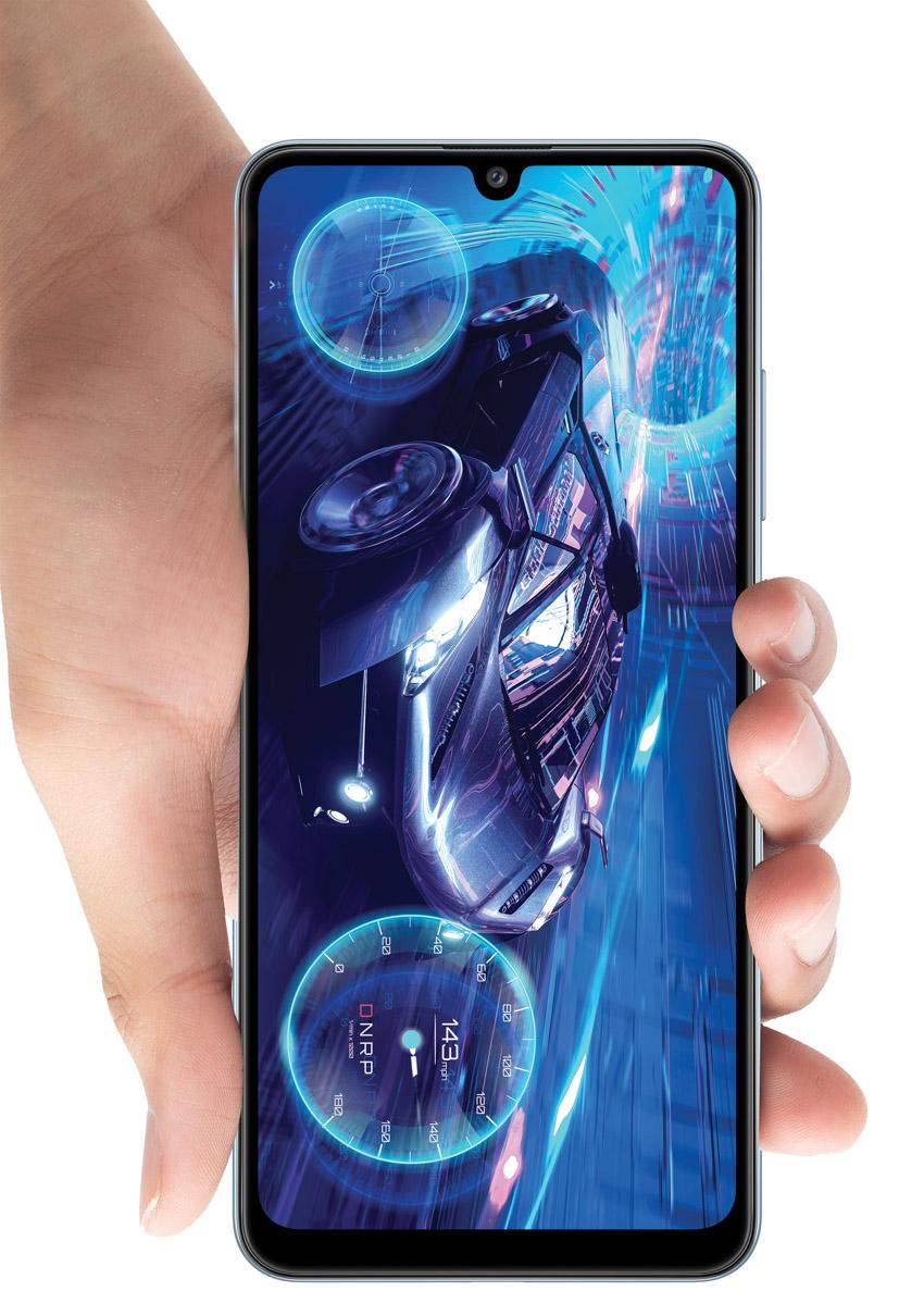 Samsung ra mắt Galaxy A32 – phiên bản đầu tiên của dòng Galaxy A 2021-01