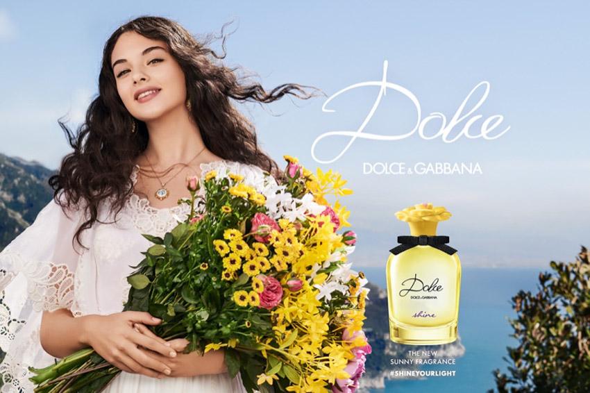 Dolce Rose, hương Eau de Toilette mới từ vườn hoa nhà Dolce & Gabbana - 2