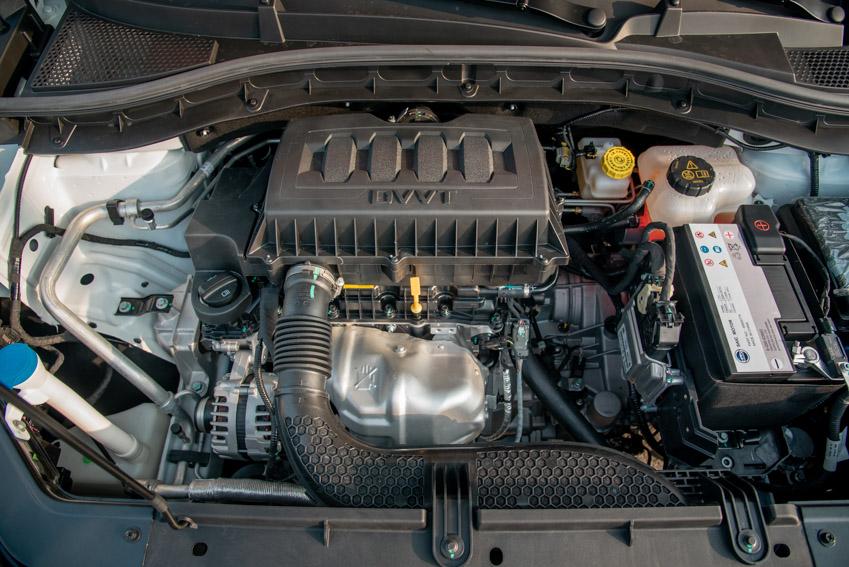 Ra mắt MG ZS Smart Up STD+ giá 519 triệu đồng-6