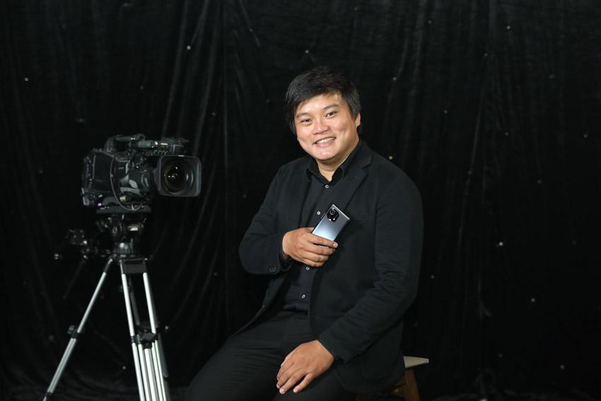 """Xiaomi cùng đạo diễn phim """"Ròm"""" ra mắt phim ngắn """"11:00pm"""" - 1"""
